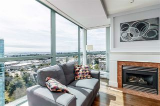 """Photo 12: 1504 6611 SOUTHOAKS Crescent in Burnaby: Highgate Condo for sale in """"GEMINI I"""" (Burnaby South)  : MLS®# R2396060"""