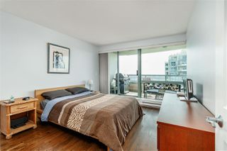 """Photo 14: 1504 6611 SOUTHOAKS Crescent in Burnaby: Highgate Condo for sale in """"GEMINI I"""" (Burnaby South)  : MLS®# R2396060"""