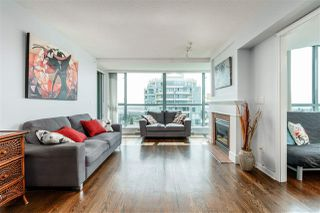 """Photo 10: 1504 6611 SOUTHOAKS Crescent in Burnaby: Highgate Condo for sale in """"GEMINI I"""" (Burnaby South)  : MLS®# R2396060"""