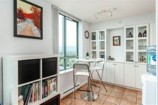 """Photo 7: 1504 6611 SOUTHOAKS Crescent in Burnaby: Highgate Condo for sale in """"GEMINI I"""" (Burnaby South)  : MLS®# R2396060"""