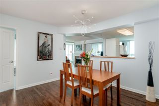 """Photo 2: 1504 6611 SOUTHOAKS Crescent in Burnaby: Highgate Condo for sale in """"GEMINI I"""" (Burnaby South)  : MLS®# R2396060"""