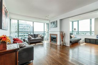 """Photo 11: 1504 6611 SOUTHOAKS Crescent in Burnaby: Highgate Condo for sale in """"GEMINI I"""" (Burnaby South)  : MLS®# R2396060"""