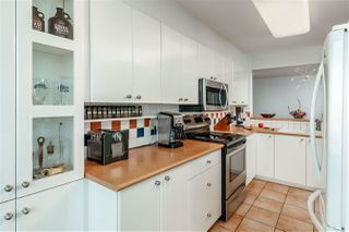 """Photo 5: 1504 6611 SOUTHOAKS Crescent in Burnaby: Highgate Condo for sale in """"GEMINI I"""" (Burnaby South)  : MLS®# R2396060"""