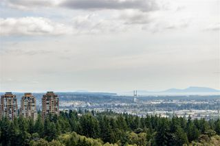 """Photo 20: 1504 6611 SOUTHOAKS Crescent in Burnaby: Highgate Condo for sale in """"GEMINI I"""" (Burnaby South)  : MLS®# R2396060"""