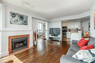 """Photo 13: 1504 6611 SOUTHOAKS Crescent in Burnaby: Highgate Condo for sale in """"GEMINI I"""" (Burnaby South)  : MLS®# R2396060"""