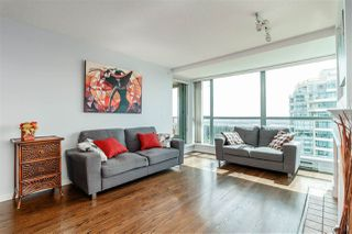 """Photo 9: 1504 6611 SOUTHOAKS Crescent in Burnaby: Highgate Condo for sale in """"GEMINI I"""" (Burnaby South)  : MLS®# R2396060"""