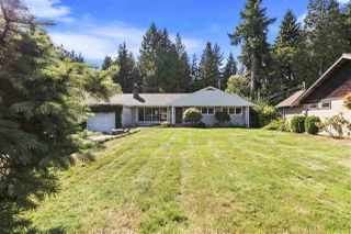 Main Photo: 4041 LIONS Avenue in North Vancouver: Forest Hills NV House for sale : MLS®# R2397426