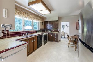 Photo 7: 4041 LIONS Avenue in North Vancouver: Forest Hills NV House for sale : MLS®# R2397426