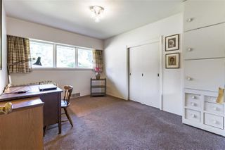 Photo 13: 4041 LIONS Avenue in North Vancouver: Forest Hills NV House for sale : MLS®# R2397426