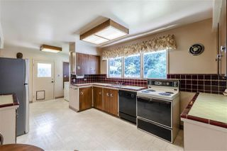 Photo 6: 4041 LIONS Avenue in North Vancouver: Forest Hills NV House for sale : MLS®# R2397426