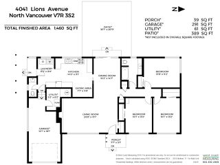 Photo 18: 4041 LIONS Avenue in North Vancouver: Forest Hills NV House for sale : MLS®# R2397426