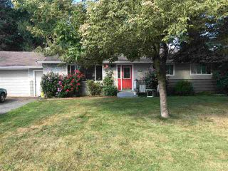 Photo 1: 7413 LEARY Crescent in Sardis: Sardis West Vedder Rd House for sale : MLS®# R2397049