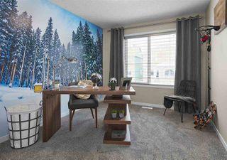 Photo 10: 7268 EDGEMONT Way in Edmonton: Zone 57 House Half Duplex for sale : MLS®# E4172630