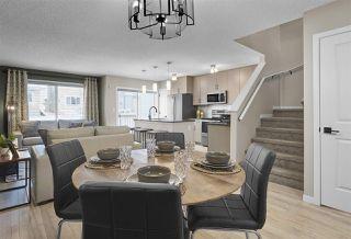 Photo 6: 7268 EDGEMONT Way in Edmonton: Zone 57 House Half Duplex for sale : MLS®# E4172630