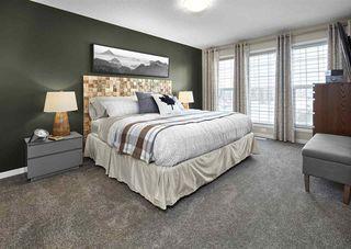 Photo 8: 7268 EDGEMONT Way in Edmonton: Zone 57 House Half Duplex for sale : MLS®# E4172630