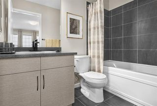Photo 9: 7268 EDGEMONT Way in Edmonton: Zone 57 House Half Duplex for sale : MLS®# E4172630