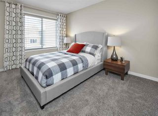 Photo 11: 7268 EDGEMONT Way in Edmonton: Zone 57 House Half Duplex for sale : MLS®# E4172630