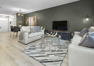 Photo 7: 7268 EDGEMONT Way in Edmonton: Zone 57 House Half Duplex for sale : MLS®# E4172630