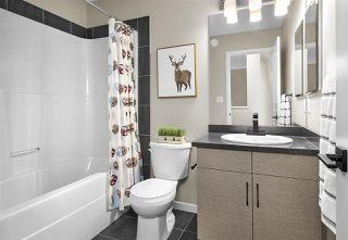 Photo 13: 7268 EDGEMONT Way in Edmonton: Zone 57 House Half Duplex for sale : MLS®# E4172630