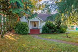 Main Photo: 21500 RIVER Road in Maple Ridge: West Central House for sale : MLS®# R2412049