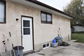 Photo 24: 17254 104 Street in Edmonton: Zone 27 House Half Duplex for sale : MLS®# E4176861