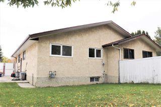 Photo 28: 17254 104 Street in Edmonton: Zone 27 House Half Duplex for sale : MLS®# E4176861