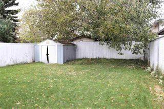 Photo 26: 17254 104 Street in Edmonton: Zone 27 House Half Duplex for sale : MLS®# E4176861