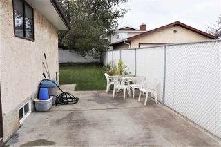 Photo 25: 17254 104 Street in Edmonton: Zone 27 House Half Duplex for sale : MLS®# E4176861