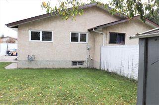 Photo 29: 17254 104 Street in Edmonton: Zone 27 House Half Duplex for sale : MLS®# E4176861