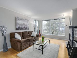 "Photo 4: 402 7077 BERESFORD Street in Burnaby: Highgate Condo for sale in ""City Club"" (Burnaby South)  : MLS®# R2416735"