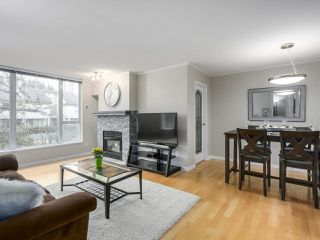 """Photo 7: 402 7077 BERESFORD Street in Burnaby: Highgate Condo for sale in """"City Club"""" (Burnaby South)  : MLS®# R2416735"""