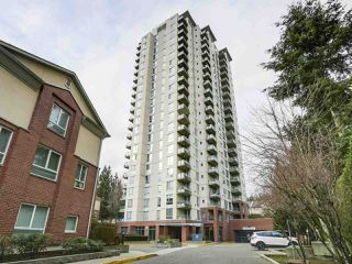 "Photo 1: 402 7077 BERESFORD Street in Burnaby: Highgate Condo for sale in ""City Club"" (Burnaby South)  : MLS®# R2416735"