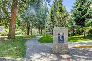 """Photo 2: 402 7077 BERESFORD Street in Burnaby: Highgate Condo for sale in """"City Club"""" (Burnaby South)  : MLS®# R2416735"""