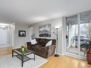 "Photo 5: 402 7077 BERESFORD Street in Burnaby: Highgate Condo for sale in ""City Club"" (Burnaby South)  : MLS®# R2416735"