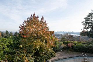 Photo 13: 824 ANDERSON Crescent in West Vancouver: Sentinel Hill House for sale : MLS®# R2418344