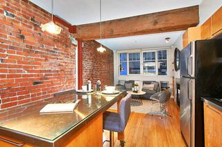 """Photo 7: 303 1072 HAMILTON Street in Vancouver: Yaletown Condo for sale in """"THE CRANDALL"""" (Vancouver West)  : MLS®# R2420588"""