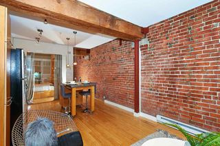 """Photo 10: 303 1072 HAMILTON Street in Vancouver: Yaletown Condo for sale in """"THE CRANDALL"""" (Vancouver West)  : MLS®# R2420588"""