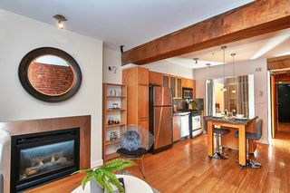 """Photo 2: 303 1072 HAMILTON Street in Vancouver: Yaletown Condo for sale in """"THE CRANDALL"""" (Vancouver West)  : MLS®# R2420588"""