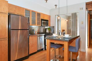 """Photo 8: 303 1072 HAMILTON Street in Vancouver: Yaletown Condo for sale in """"THE CRANDALL"""" (Vancouver West)  : MLS®# R2420588"""