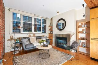 "Main Photo: 303 1072 HAMILTON Street in Vancouver: Yaletown Condo for sale in ""THE CRANDALL"" (Vancouver West)  : MLS®# R2420588"