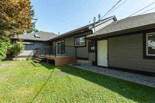 Photo 13: 11366-11370 MAPLE CRESCENT in Maple Ridge: Southwest Maple Ridge House for sale : MLS®# R2389937