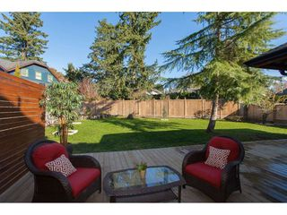Photo 11: 11366-11370 MAPLE CRESCENT in Maple Ridge: Southwest Maple Ridge House for sale : MLS®# R2389937