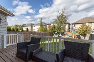 Photo 26: 6712 19 Avenue in Edmonton: Zone 53 House for sale : MLS®# E4184061
