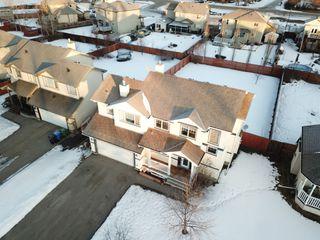 Photo 2: 116 1 AV S in Langdon: House for sale : MLS®# C4278617