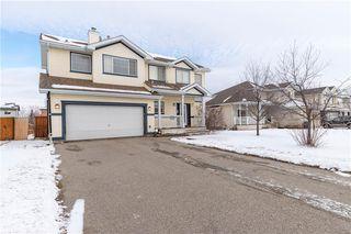 Photo 1: 116 1 AV S in Langdon: House for sale : MLS®# C4278617