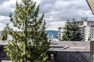 "Photo 11: 304 155 E 5TH Street in North Vancouver: Lower Lonsdale Condo for sale in ""WINCHESTER ESTATES"" : MLS®# R2434138"