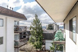 "Photo 2: 304 155 E 5TH Street in North Vancouver: Lower Lonsdale Condo for sale in ""WINCHESTER ESTATES"" : MLS®# R2434138"