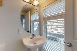 Photo 23: 54 465 HEMINGWAY Road in Edmonton: Zone 58 Townhouse for sale : MLS®# E4189349