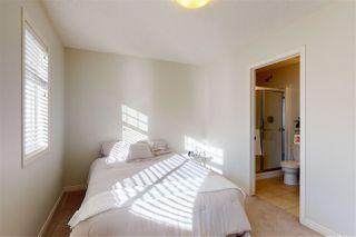 Photo 14: 54 465 HEMINGWAY Road in Edmonton: Zone 58 Townhouse for sale : MLS®# E4189349