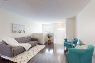 Photo 1: 54 465 HEMINGWAY Road in Edmonton: Zone 58 Townhouse for sale : MLS®# E4189349